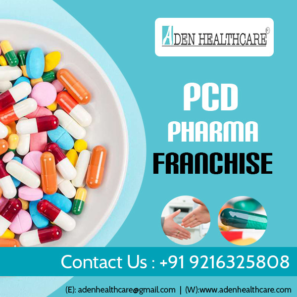 Pharma Franchise for ENT Range