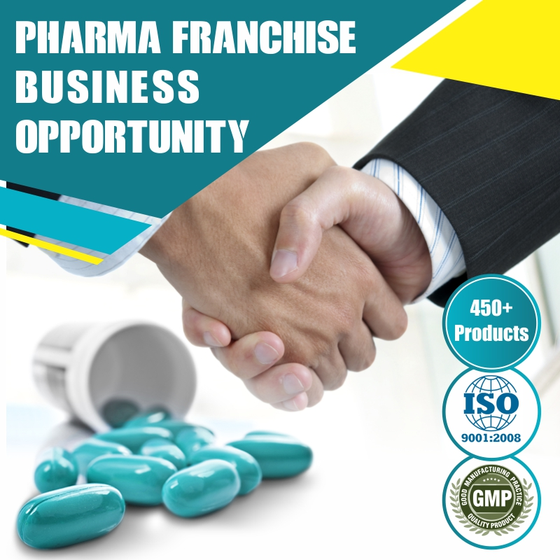 Pharma PCD franchise in Delhi