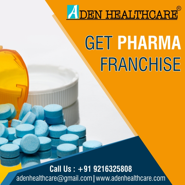 PPharma franchise for General range