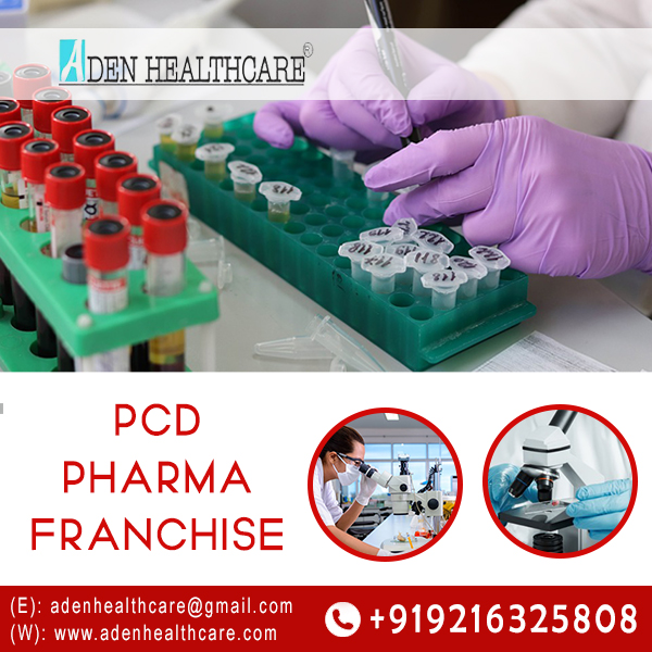 Pharma Franchisefor Ophthalmic Medicine Range